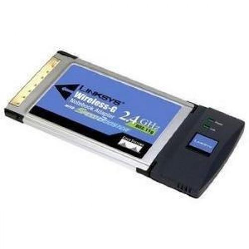 Actiontec 802.11b Wireless CF Card