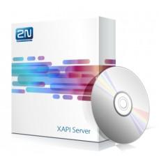 XAPI server