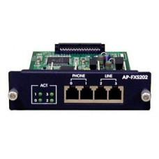 AP-FXO2S2