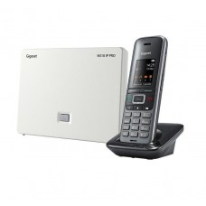 DECT Gigaset S650 IP PRO bundle