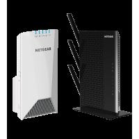 Повторювачі WiFi Netgear
