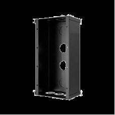 Кутовий кронштейн Akuvox E10R angled back-box