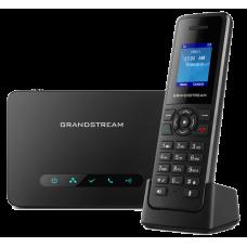 Grandstream DECT DP Bundle DP750 + DP720