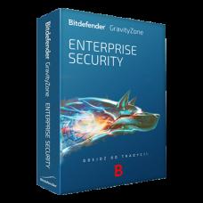 Bitdefender GravityZone Enterprise Security