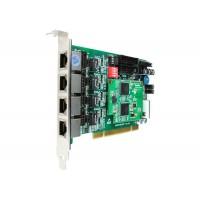 ISDN/BRI плати OpenVox