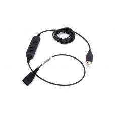 Перехідник VT GN QD-USB