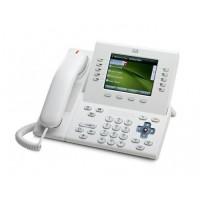 IP-телефони Cisco