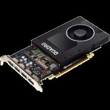 DELL PCI-Ex NVIDIA Quadro P2200 5GB GDDR5X