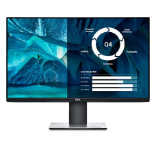 Монітор Dell P2720D