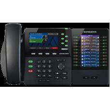 IP-телефон Sangoma D65