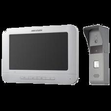 Домофон HikVision DS-KIS203