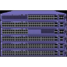 Комутатор Extreme Networks X465-24XE