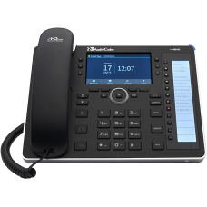 IP-телефон Audiocodes 445HD UC445HDEG