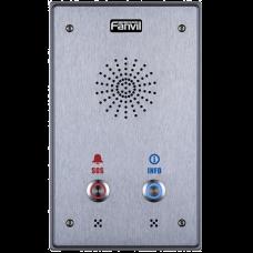 Fanvil i12-02P