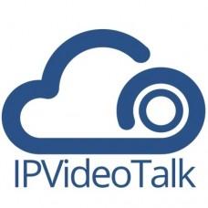 Ліцензія IPVideoTalk Participant -1000 Add-On