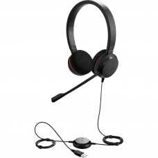 Гарнітура Jabra EVOLVE 20 US Stereo USB (4999-829-209)