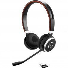 Гарнітура Jabra EVOLVE 65 MS Stereo USB (6599-823-309)