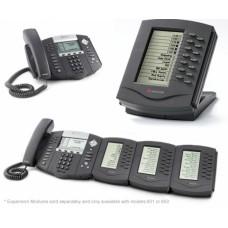 Polycom Soundpoint IP 601 Expansion Module